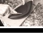 Wytwór siodeł